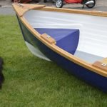 Pioneer from Skur Boats
