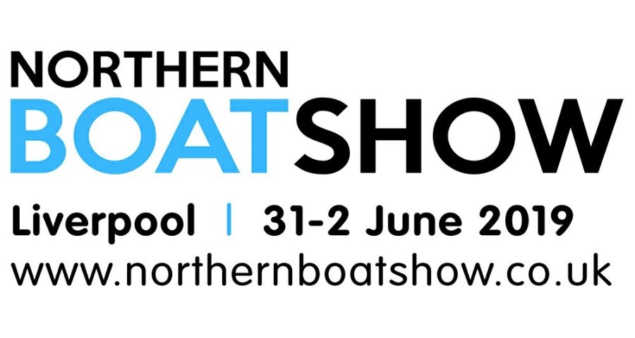 Skur Boats at the Northern Boat Show